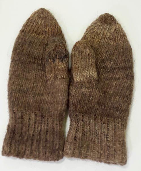 Handschuhe aus Islandwolle